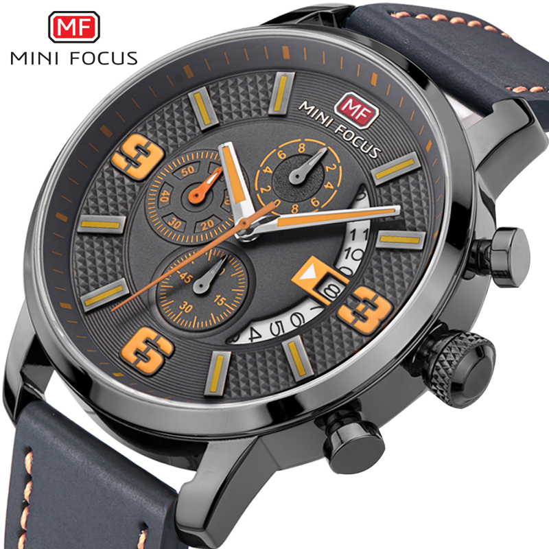 2017 Mens Watches Tos