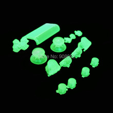 Cool Full Buttons luminous button For PS4 Controller Gamepad Joystick Video Play station Accessories