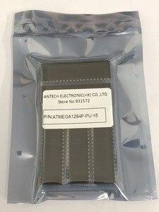 Image 1 - 100PCS חדש מקורי ATMEGA1284P PU ATMEGA1284P PU DIP40