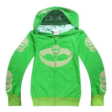 PJ Masks Zip-Up Hoodie