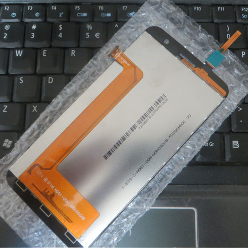 ФОТО For Lenovo A8 A808T A806 LCD Display Panel and Touch Screen Digitizer Assembly Tested Free Shipping With Tracking Number