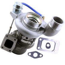 HY35W Turbo Turbocharger para 2003-2007 Dodge RAM 2500/3500 T3 flange 6BT 5.9L HY35W-T3 2500 3500 Cummins 5.9 l6 03 04 05 06 07