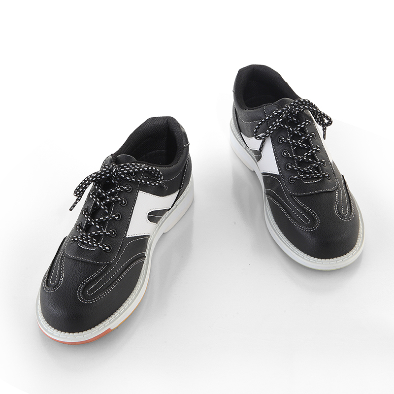 High quality 2017 New Unisex Bowling Shoes With Skidproof Sole professional sport shoes for men women breathable sneakers high quality black boxing shoes men women training shoes sport sneakers professional martial art mma grappling boxing shoes