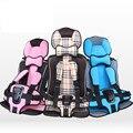 Qualidade superior promocional portátil Baby Car criança assentos de segurança infantil carro cadeira para 0 - 5 anos de idade 0 - 15 kg frete grátis