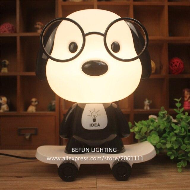 Gradually. desk lamps for girls amusing