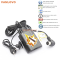 Bluetooth Link Car Kit With Aux-in Interface Adapter for Volvo C70 S40 S60 S80 V40 V70 XC70 HU-series Radio