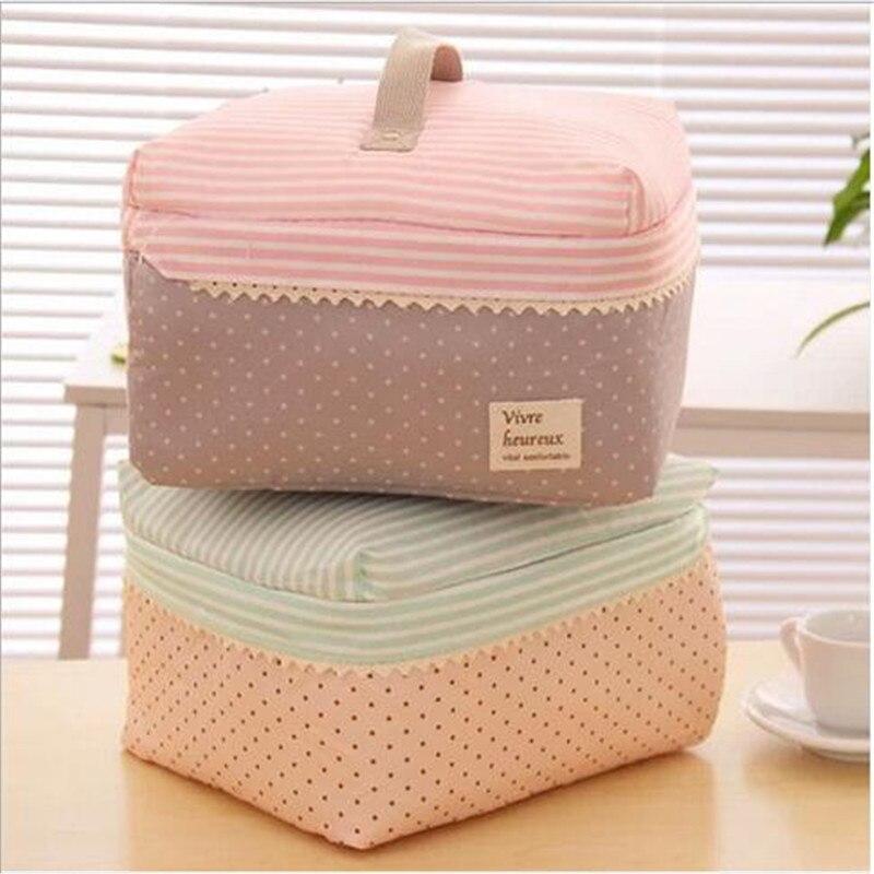 Neceser Zipper new Man Women Makeup bag Cosmetic bag beauty Case Make Up Organizer Toiletry bag