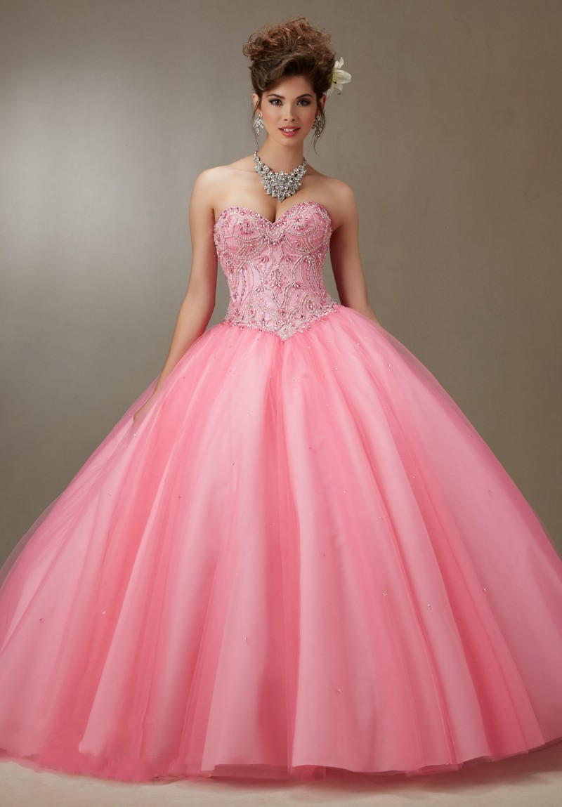 Hermosa Vestido De Fiesta Estilo Años 80 Motivo - Colección de ...