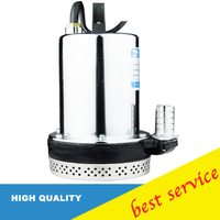 Low Pressure Centrifugal Pump Single stage Pump For Submersible Water Pump 100l/min Electric 12v