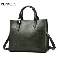 REPRCLA Fashion Sweet Lady Shoulder Bag High Quality Handbags Classic Brand Crossbody Top Handle Bags Tote