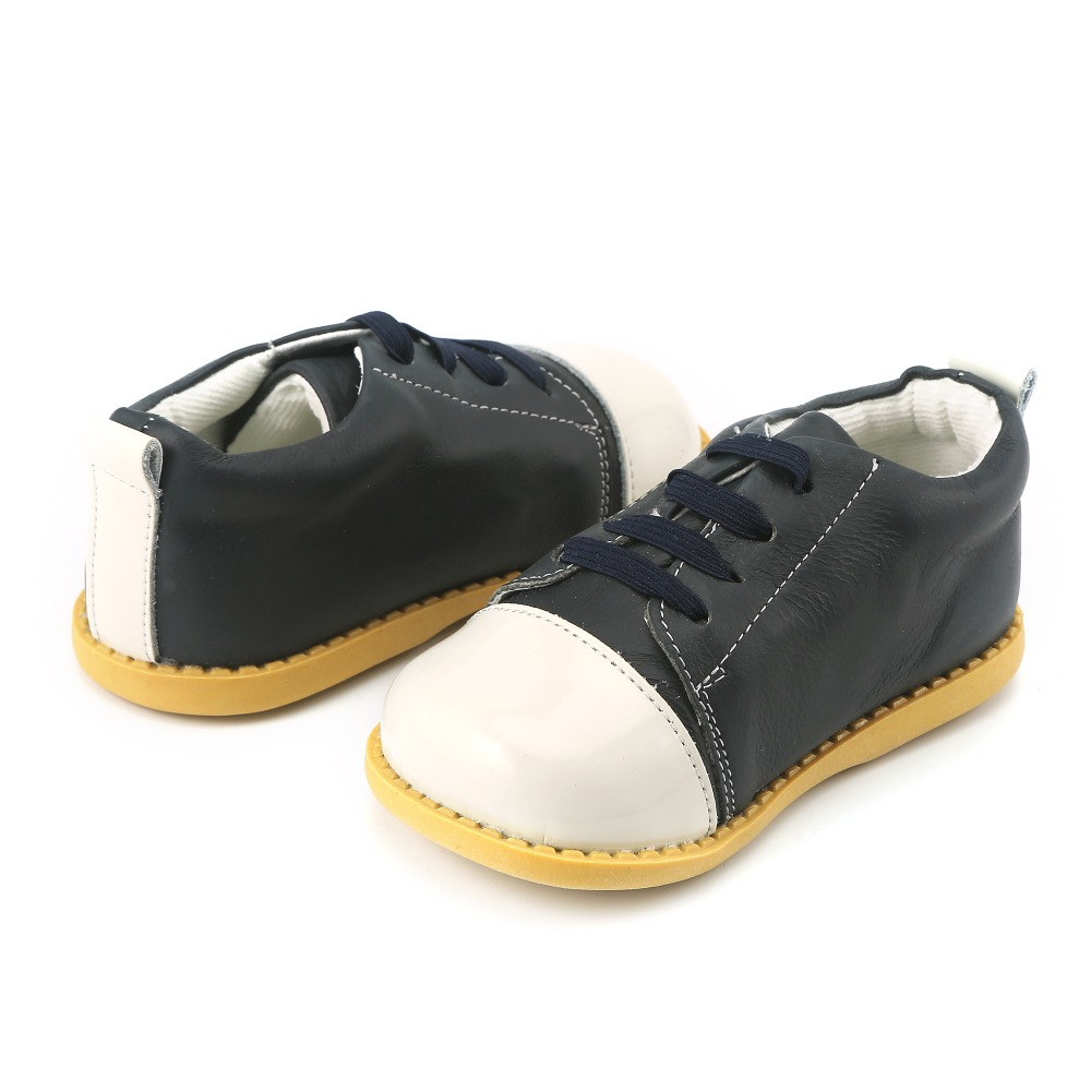 TipsieToes Brand High Quality Fashion Genuine Leather Stitching Kids Children Shoes For Boys And Girls 2018 Autumn New Arrival tipsietoes brand high quality star sheepskin leather kids children sneakers shoes for boys and girls 2016 summer autumn a23001 page 9