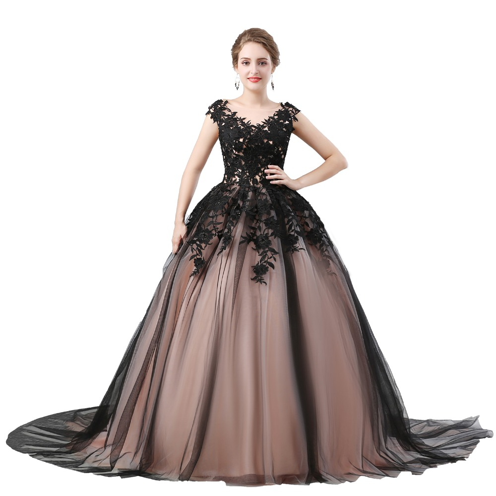ANGELSBRIDEP New Arrival Quinceanera Dresses Lace Applique V Neck  Masquerade Ball Gown Sweet 16 Dress Vestidos De 15 Anos-in Quinceanera  Dresses from ... c5cc8a74f279