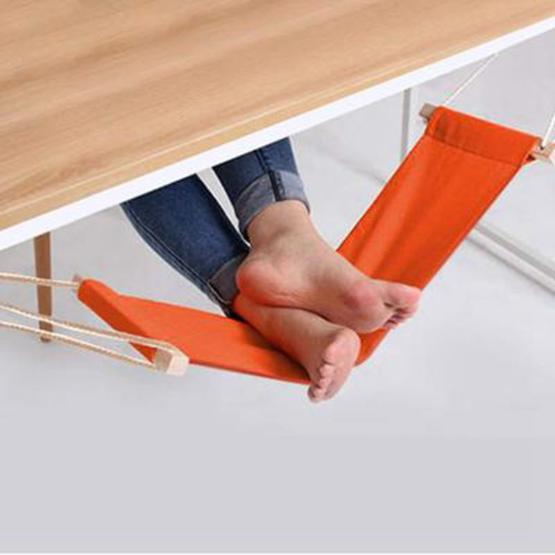 Desk Feet Hammock Foot Chair Care Tool The Foot Hammock Outdoor Rest Cot Portable Office Foot Hammock Mini Feet Rest  20pcsDesk Feet Hammock Foot Chair Care Tool The Foot Hammock Outdoor Rest Cot Portable Office Foot Hammock Mini Feet Rest  20pcs
