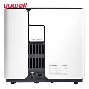 Image 4 - Yuwell Zuurstofconcentrator Draagbare Zuurstof Generator Medische Apparatuur Thuis Zuurstof Bar Lcd scherm YU300 Hoge Concentratie