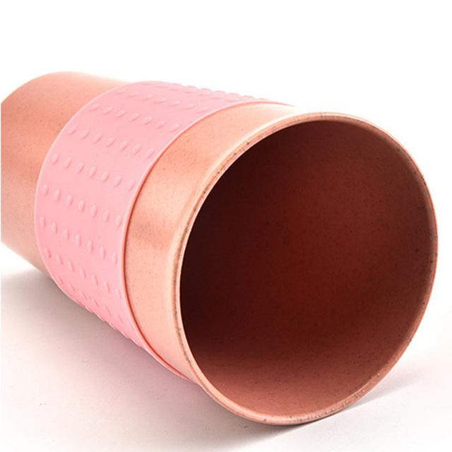Creative Multipurpose Eco-Friendly Plastic Travel Mug