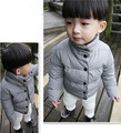 New Boys and girls Down Parkas Kids Jackets Children Winter Thick Warm Coats Baby Fashion Thermal Liner Cotton-padded clothes
