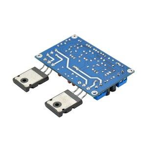Image 5 - AIYIMA 100 ワット 2SC5200 + 2SA1943 オーディオアンプ基板モノラルチャンネル Hifi パワーアンプボードデュアル DC35V DIY 家庭用シアター
