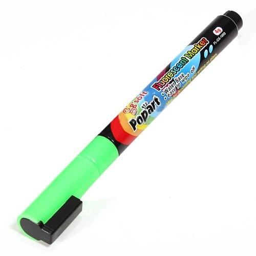 5PACK 8 pcs Pen Neon LED Neon Chalk Marker Liquid Chalk Pencil Table Bookmark window 8 colors  disney frozen 8 pack marker set