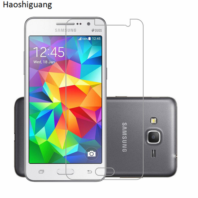 Tempered Glass For Samsung Galaxy Grand Prime VE Duos G530 G530H SM-G531H G531H G531F SM-G531 SM-G531H/DS Screen Protector Glass