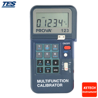 PROVA123 Portable Multifunction Calibrator Process Calibrator