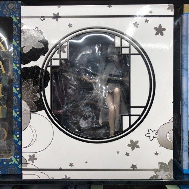 Аниме фигурка Связанные небом 25 см ПВХ 4