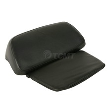 Razor Chopped Tour Pak Pack Backrest Pad For Harley Street Road Glide 2014-2018 Motorcycle