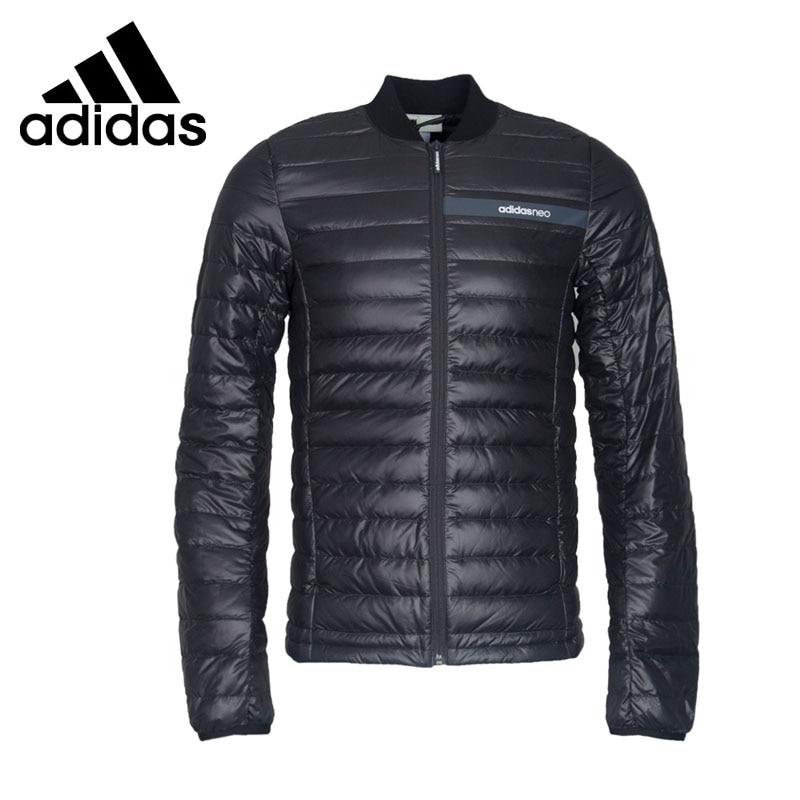 Original New Arrival Adidas NEO Label Men's Down coat Hiking Down Sportswear original new arrival 2017 adidas originals sst jacket men s reversible down coat hiking down sportswear