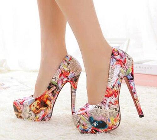 Zapato Tacon Ancho Gris Mujerzapatosaltos Es