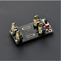AA Battery Boost Module No 5 Battery Up To 5V For Arduino Power Supply