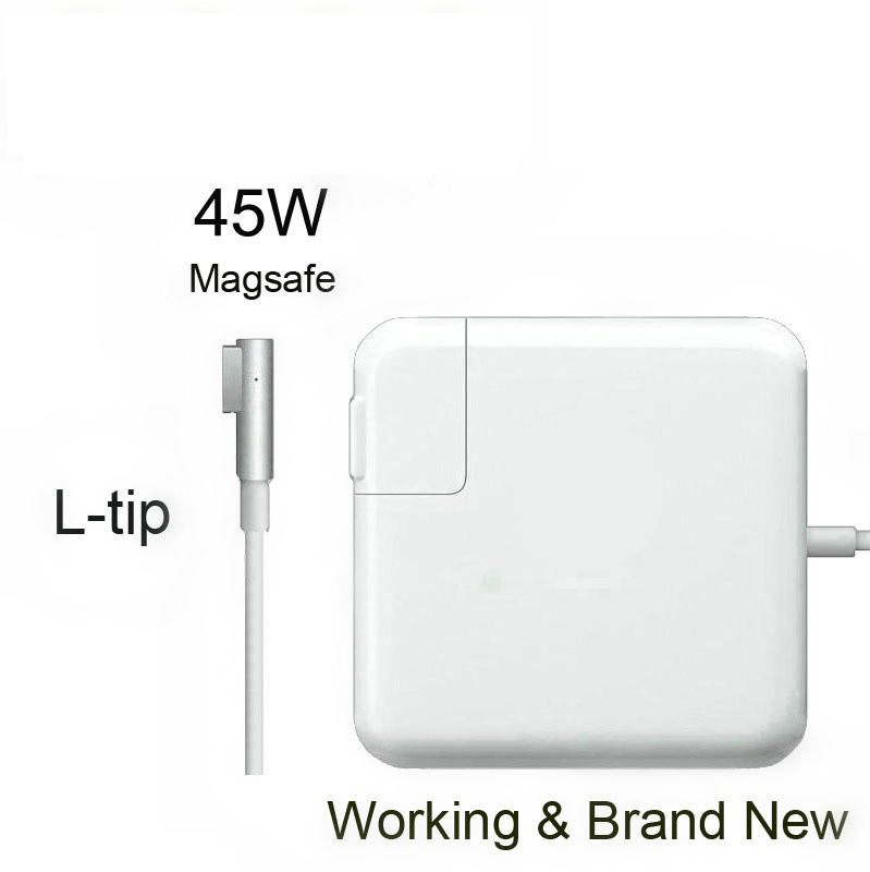 BINFUL New magsaf* 45W 14.5V 3.1A Laptop Power Adapter Charger For Apple MacbooK Air 11