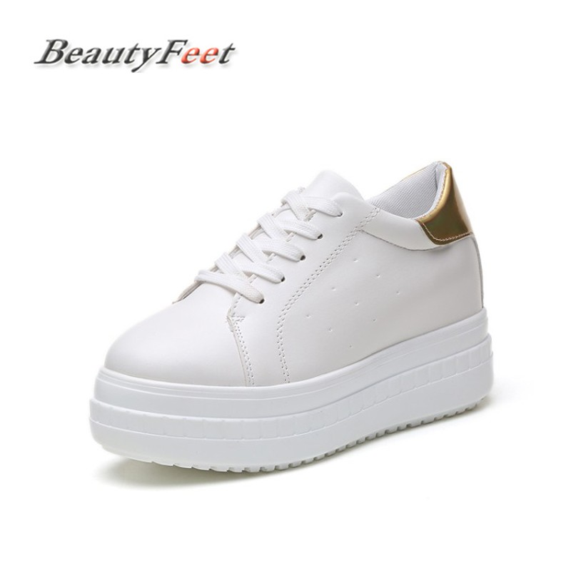 BeautyFeet 2018 Fashion Flats Women Shoes Sneaker Breathable Casual Shoes Women Comfortable Ladies Flats Female Zapatillas Mujer beautyfeet women shoes female genuine leather lace up casual shoes woman flats white shoes candy color breathable ladies shoes