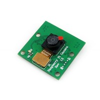 Parts Raspberry Pi Camera Module C 5 Megapixel OV5647 Sensor Fixed Focus Compatible With Original Camera