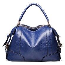 Новинка 2018 г. дамы плеча Курьерские сумки лоскутное Сумки Для женщин известных брендов из натуральной кожи Повседневное сумка