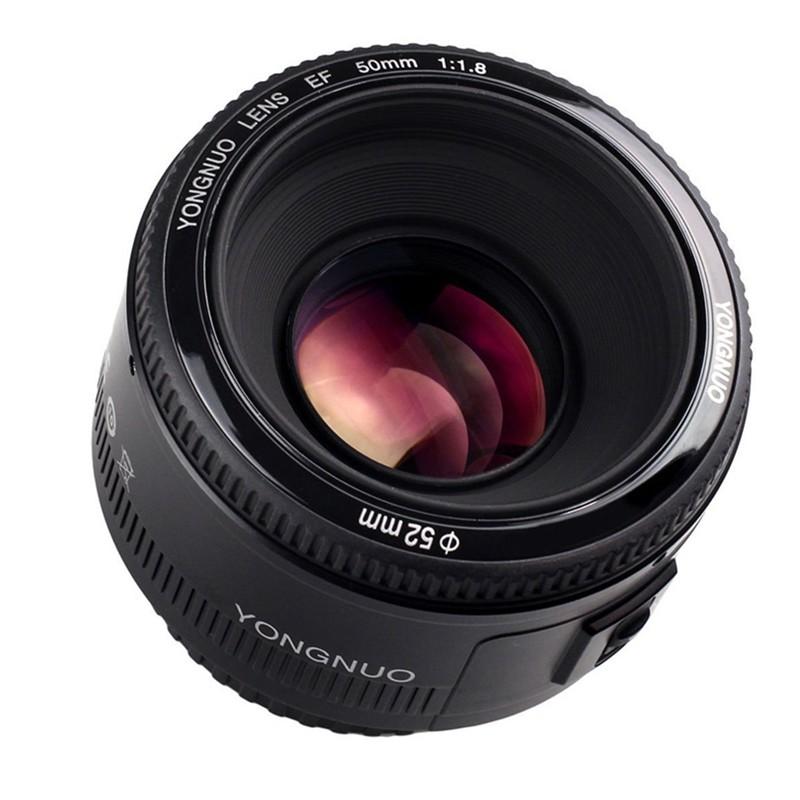 YONGNUO 50MM F1.8 Lens 9