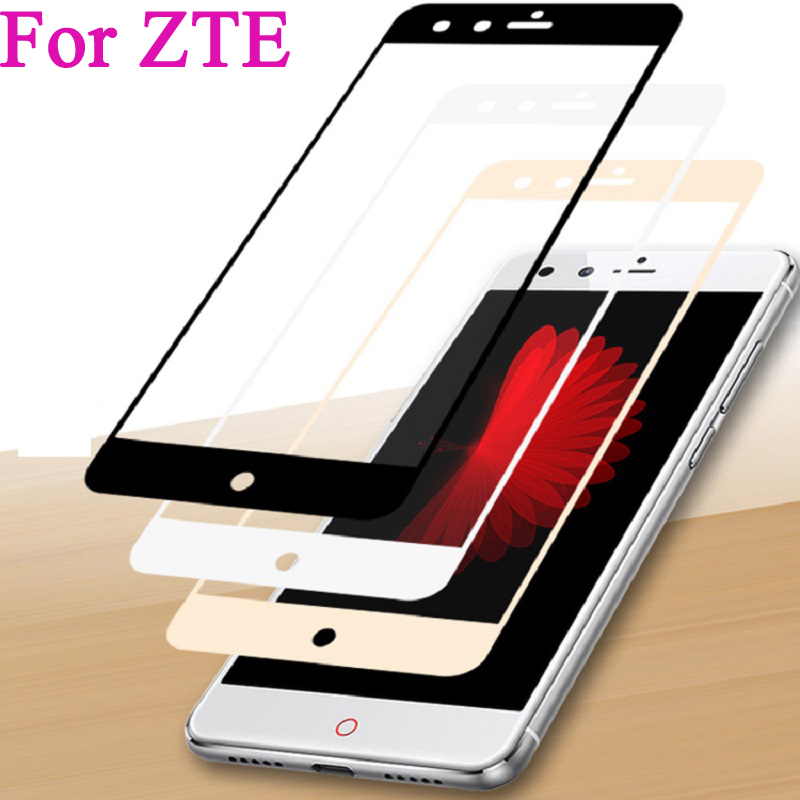 Tempered-Glass Screen-Protector MINI Zte Nubia M2-Lite A2-Plus for Z11 Z981/A2-plus/V8/M2-lite