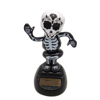 Solar Powered Dancing Halloween Toy