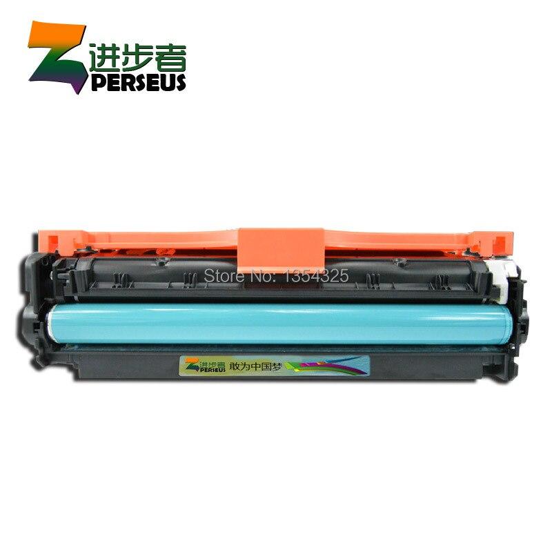 Perseus tonerkartusche für hp cb540a cb541a cb542a cb543a 125a color kompatibel hp...
