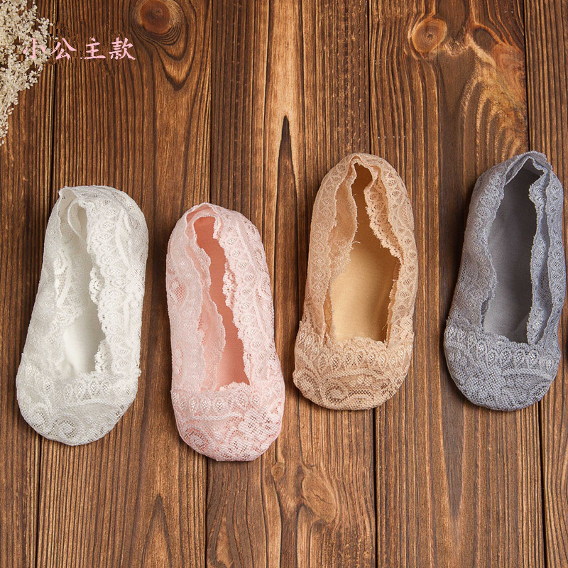 Summer Spring Kids Socks Solid Lace Girls Kid Socks Cute Fashion Children Ship Socks Princess Style 3