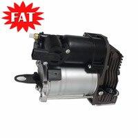 Mercedes W221 Air Suspension Compressor S350 S400 S450 S500 S600 S63 S65 AMG C216 Pneumatic Compressor 2213200704 2213200904