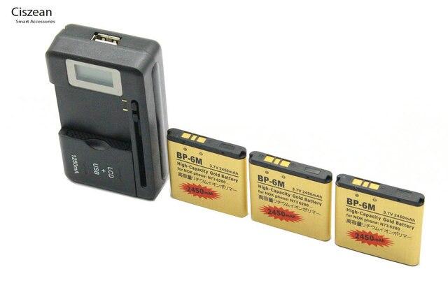 3 22450 BP6M BP 6M LCD