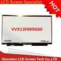 Nuevo para sony vaio vaip pro 13 lcd de reemplazo de pantalla panel vvx13f009g00 vvx13f009g10 (30pin) 1920*1080 gratis doble-lado del grifo