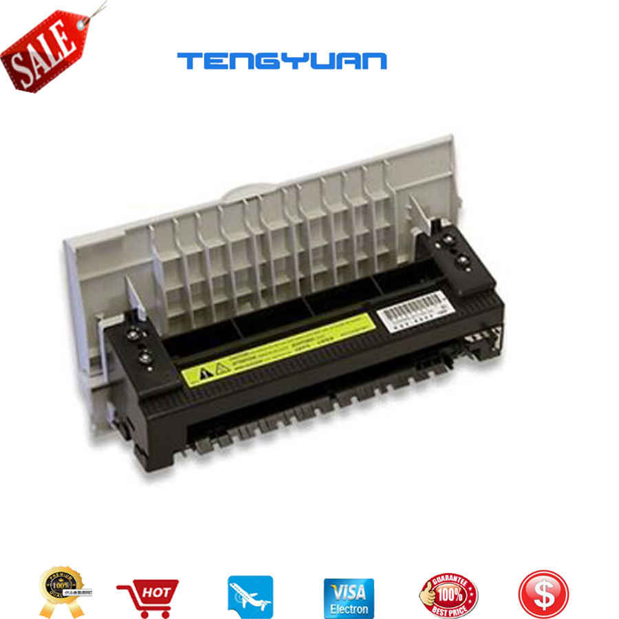 100% Tested for HP1500 2500 Fuser Assembly RG5-6903-000CN RG5-6903-000 RG5-6903 (110V) RM1-3525-000 RM1-3525(220V) on sale цена
