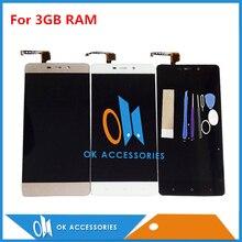 Лучшие Для 3 ГБ Оперативная память для Xiaomi Hongmi Redmi 4 Pro 4Pro ЖК-дисплей Дисплей Сенсорный экран планшета Ассамблеи черный, белый цвет золото Цвет с инструмент, лента