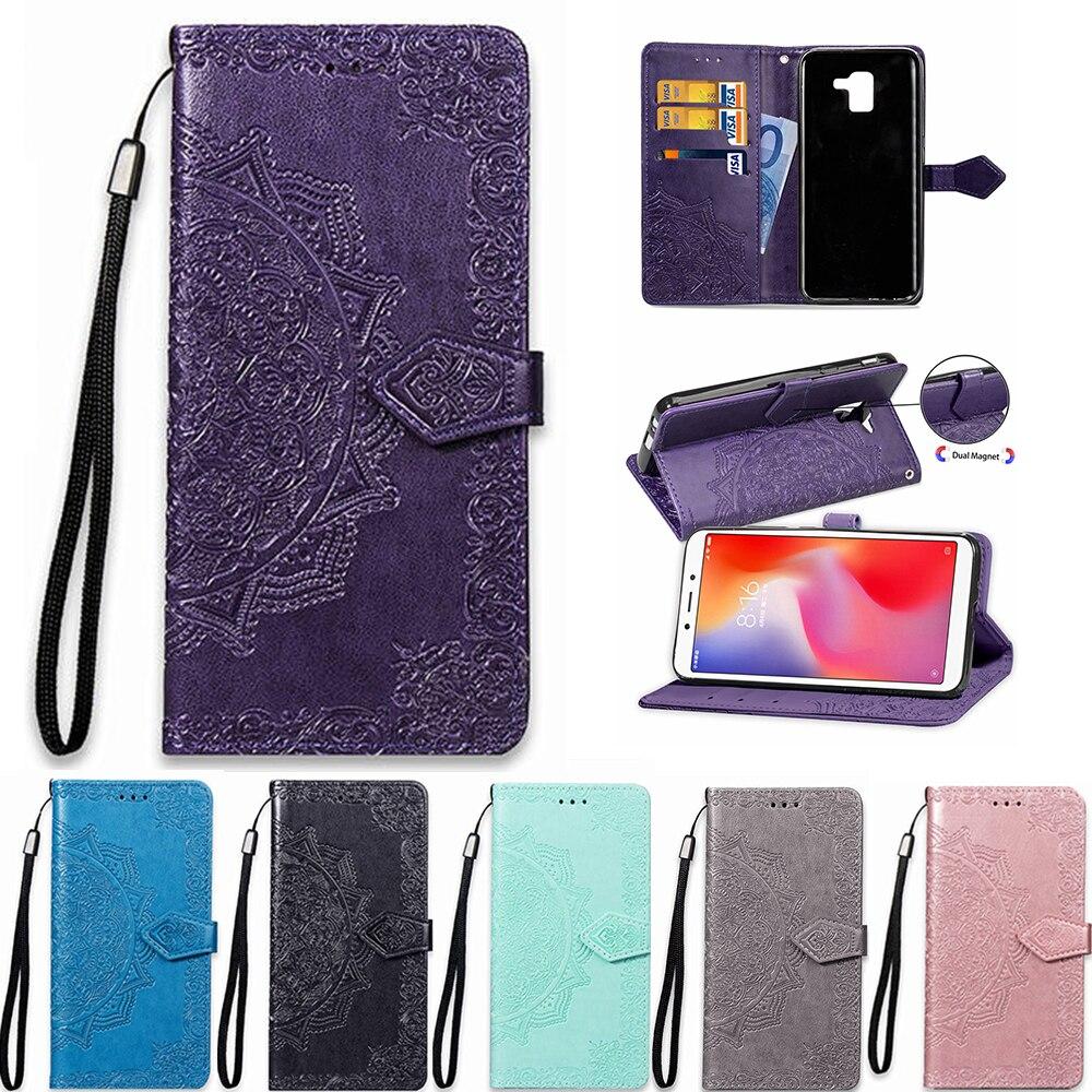 a8d69107d0f Cheap Funda de cuero Flip cartera caja del teléfono para Samsung Galaxy J3  2016 J5 J7