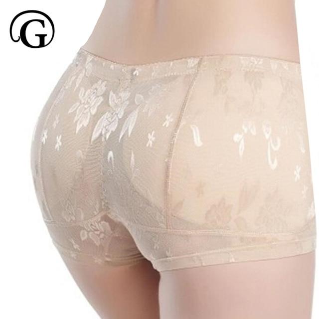 Big ass in underwear