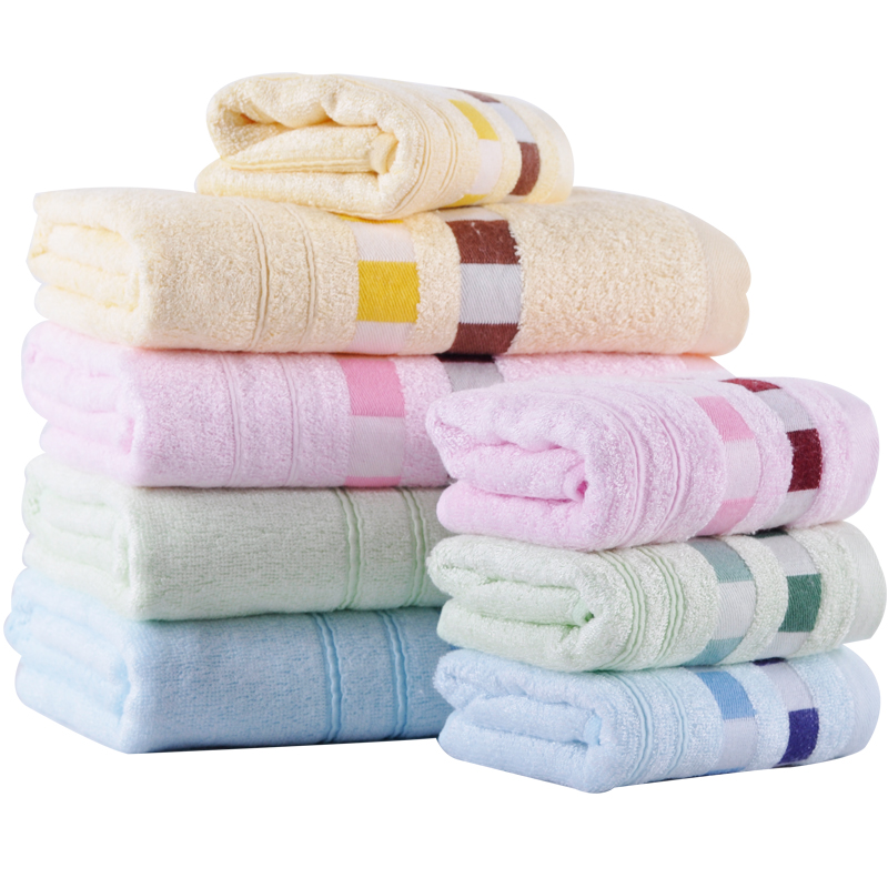 Bamboo Kitchen Towels Wholesale: Online Buy Wholesale Towel Sets From China Towel Sets