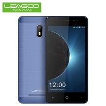 Оригинальный leagoo Z6 3G разблокировать dual sim мобильный телефон Android 6.0 mtk6580m 4 ядра 1 г + 8 г смартфон 4.97 дюймов телефона 2000 мАч