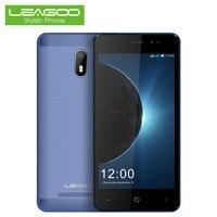 Origional Leagoo Z6 3G Unlock Dual Sim Mobile Phone Android 6.0 MTK6580M Quad Core 1G+8G Smartphone 4.97 Inch Cellphone 2000mAh