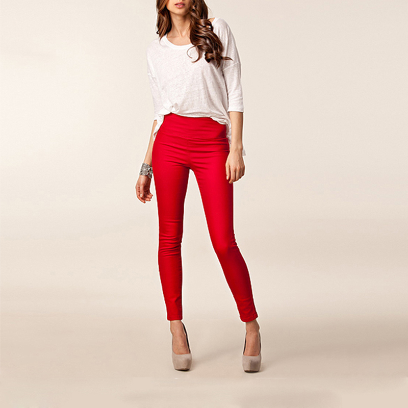 Satin Capri Pants Promotion-Shop for Promotional Satin Capri Pants ...