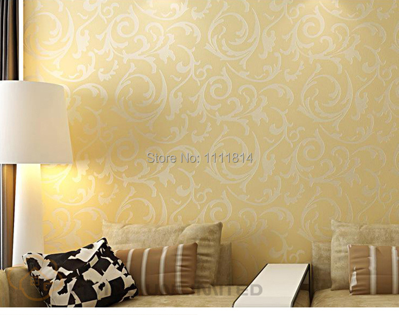 Aliexpress Com Buy New Arrival Free Shipping Design Vinyl Wallpaper Home Decorative Wallpaper Roll Waterproof Wallpaper Living Room Wall Covering From